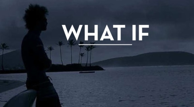 """What If"": A Cinematic Narrated Short Film In Hawaii Directed By Sebastian Doerk (2013)"