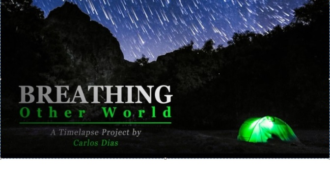 """Breathing Other World"": A Cinematic Time-Lapse Short Film In Portugal & Spain By Carlos Dias (2014)"
