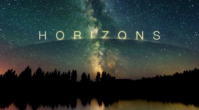 """Horizons"": A Cinematic Time-Lapse Short Film In Montana Directed By Mark Irion (2014)"