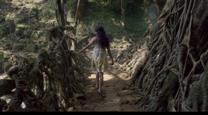 """""""Incredible India – Open Up"""": A Cinematic Short Film Commercial For Ministry Of Tourism By Manoj Pillai (2014)"""