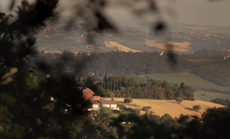 Portrait Of Macerata is a Cinematic Short Film of the City In Central Italy Directed By David Kong