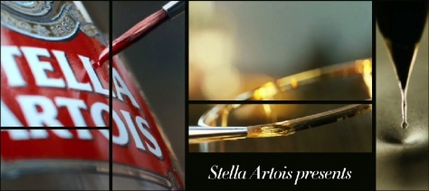 Stella Artois Presents Perfectionist at the World's Greatest Events