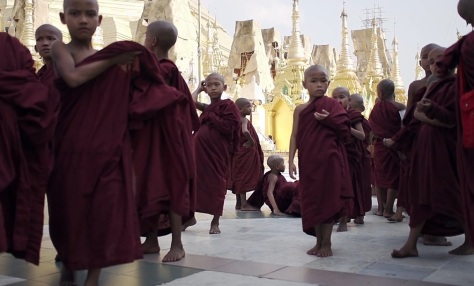 Trading Nirvana cinematic short film in Southeast Asia directed by Ryan Emond 2014