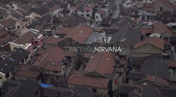 """Trading Nirvana"": A Cinematic Short Film In Southeast Asia Directed By Ryan Emond (2013)"