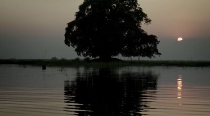 """""""Bengal Foundation"""": A Cinematic Short Film In Bangladesh Directed By Anam Biswas (2014)"""