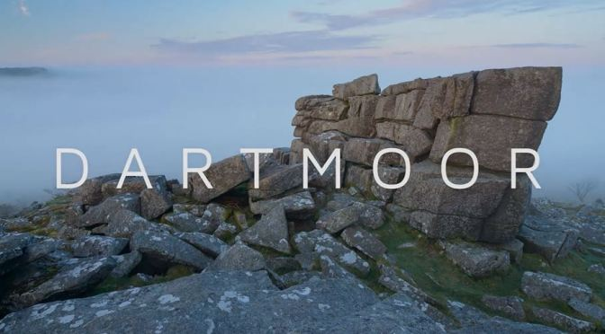 """Dartmoor"": A Cinematic Time-Lapse Short Film In Southwest England Directed By Alex Nail & Guy Richardson (2014)"