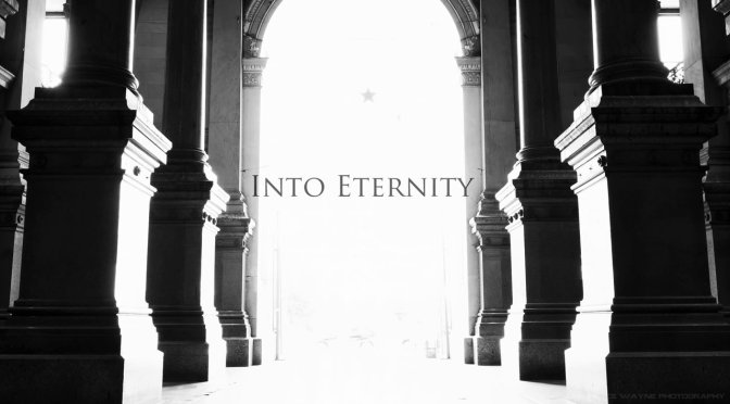 """Into Eternity"": A Cinematic Time-Lapse Short Film Directed By Bruce W. Berry Jr. (2014)"