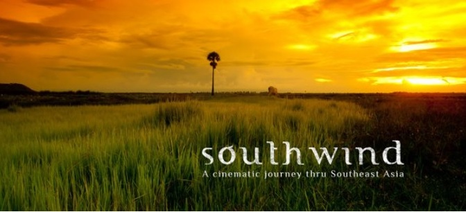 """Southwind"": A Cinematic Short Film In Southeast Asia Directed By Dennis Stauffer (2013)"