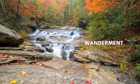 Wanderment cinematic time-lapse short film directed by Doug Urquhart 2014 Upthinktv
