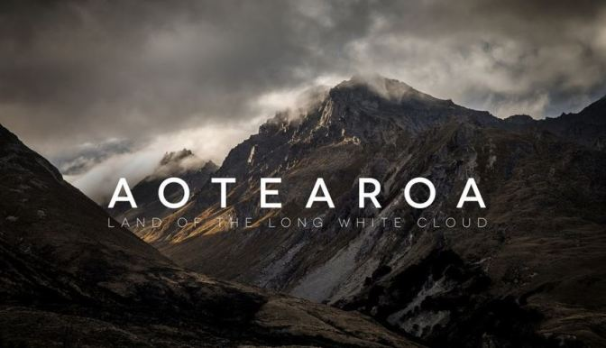 """Aotearoa-Land Of The Long White Cloud"": A Cinematic Time-Lapse Short Film In New Zealand By Nathan Kaso (2012)"