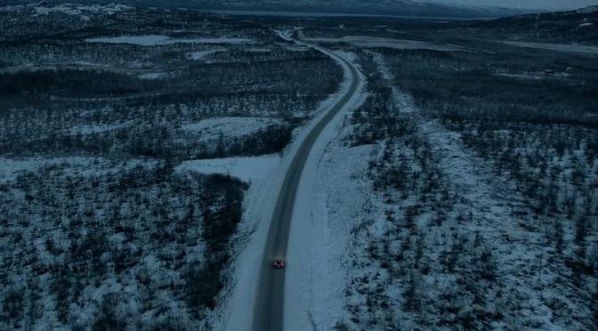 """Volvo – Vintersaga"": A Cinematic Promotional Short Film In Sweden By Niklas Johansson (2015)"