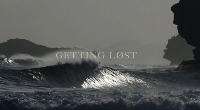 """Getting Lost"": A Cinematic Poem Short Film Of Surfing In East Java By Iker Elorrieta (2015)"
