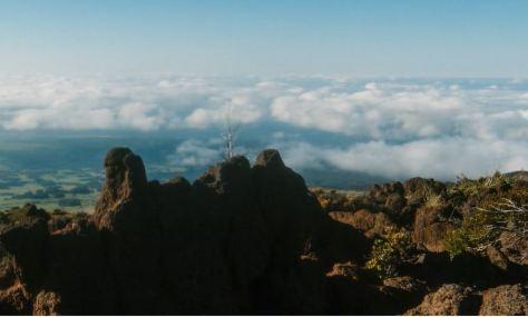 Hawaii Cinematic Time-Lapse Short Film featuring Mark Twain directed by Matt Johnson 2015