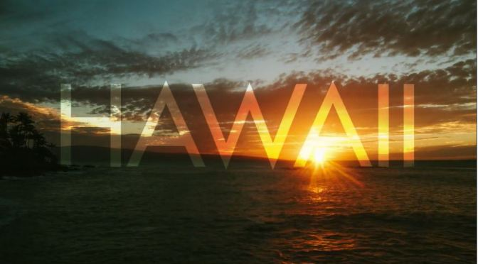 """Hawaii"": A Cinematic Time-Lapse Short Film Of Mark Twain's Favorite Islands By Matt Johnson (2015)"