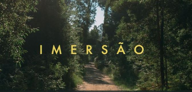 """Imersão"": A Cinematic Short Film In Portugal Directed By Morgan Jouquand (2015)"