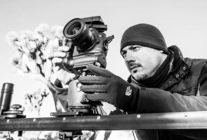 Filmmaker Keith Kiska