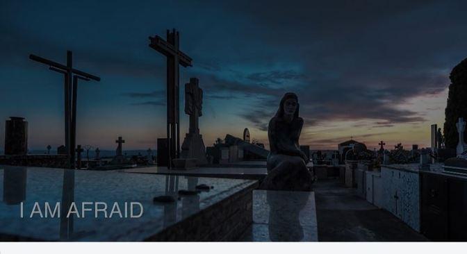 """I Am Afraid"": A Cinematic Poem Short Film Featuring Poet Pablo Neruda Directed By Nobilis Bellator (2015)"