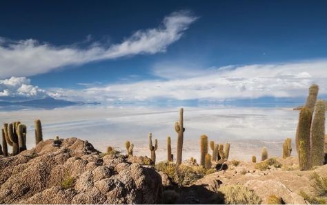 Reflections From Uyuni Cinematic Time-Lapse Short Film In Potosí, Bolivia Directed By Enrique Pacheco 2015
