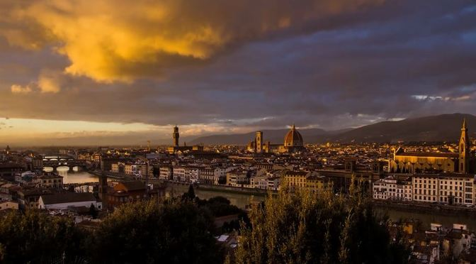 """Crossing…Italy"": A Cinematic Time-Lapse Short Film Directed By Shawn Reeder (2014)"