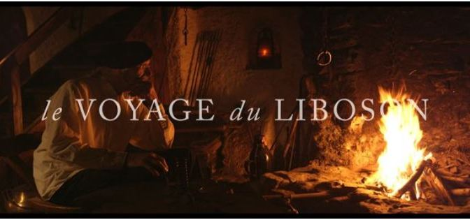 """Le Voyage du Liboson"": A Cinematic Creative Short Film In Switzerland By Ivan Maria Friedman (2013)"