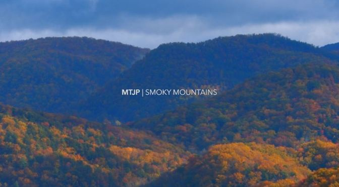 """MJTP/Smoky Mountains"": A Cinematic Time-Lapse Short Film By Will Pattiz And Jim Pattiz (2014)"