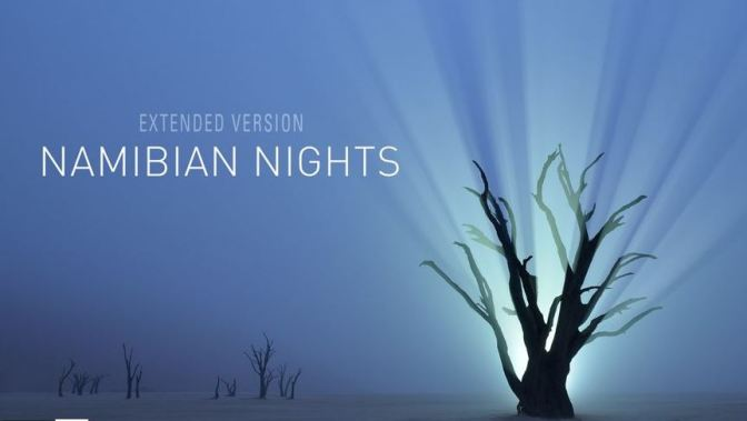 """Namibian Nights"": A Cinematic Time-Lapse Short Film Directed By Marsel Van Oosten (2014)"
