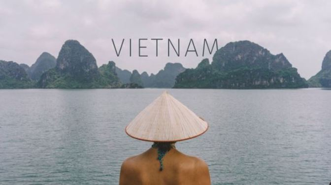 """Reverie Of Vietnam"": A Cinematic Short Film Directed By Oliver Astrologo (2015)"