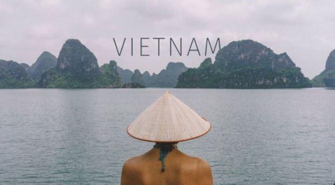 """Reverie Of Vietnam"": A Cinematic Short Film Directed By Oliver Astrologo (2015)"