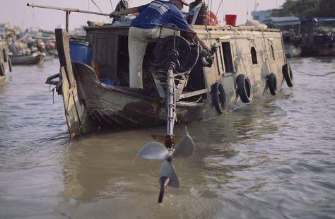 Reverie Of Vietnam Cinematic Short Film Directed By Oliver Astrologo