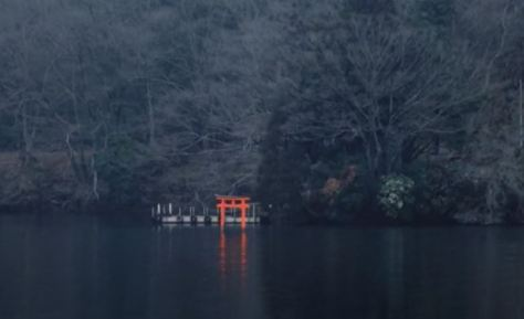 Tokyo Roar cinematic poem short film in Tokyo directed by Brandon Li 2015
