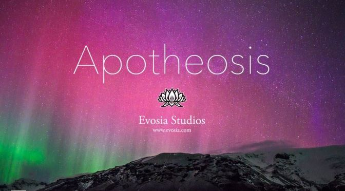 """Apotheosis"": A Cinematic Time-Lapse Short Film Of A Solar Storm In Iceland By Henry Jun Wah Lee (2015)"