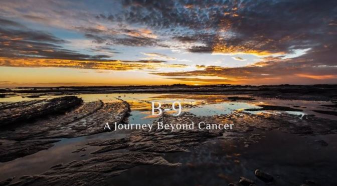 """B-9: A Journey Beyond Cancer"": A Cinematic Music Short Film Directed By Shawn Reeder (2015)"