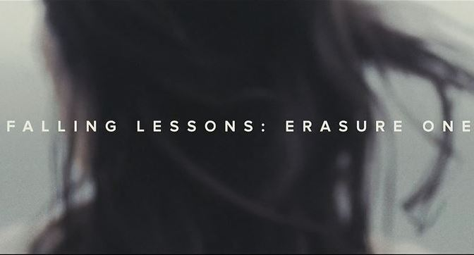 """Falling Lessons: Erasure One"": A Cinematic Poem Short Film On Alzheimers Directed By Anh Vu (2015)"