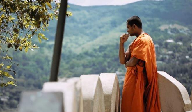 Loving Lanka Cinematic Poem Short Film In Sri Lanka by Sebastian Linda 2015