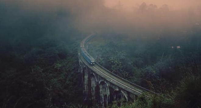Loving Lanka Cinematic Poem Short Film In Sri Lanka Directed by Sebastian Linda 2015