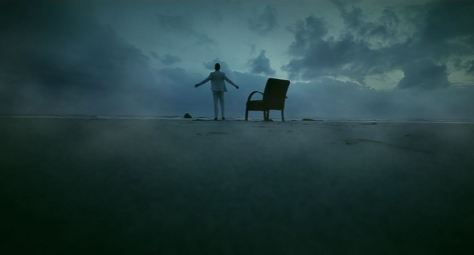 Dialogue With Happines Cinematic Fashion Short Film Directed by Nelson Wong 2012