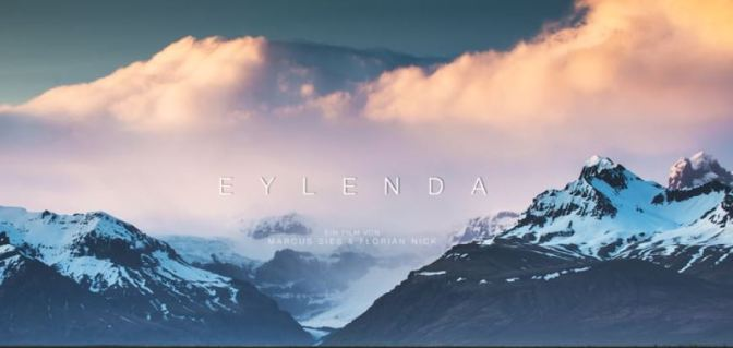"""EYLENDA"": A Cinematic Short Film In Iceland Directed By Marcus Sies And Florian Nick (2015)"