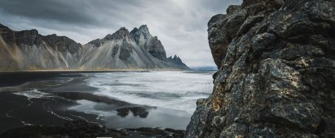 Eylenda Cinematic Short Film in Iceland Directed by Marcus Sies and Florian Nick