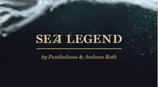 """Oceana – Sea Legend"": A Cinematic Narrated Short Film Directed By Andreas Roth (2014)"