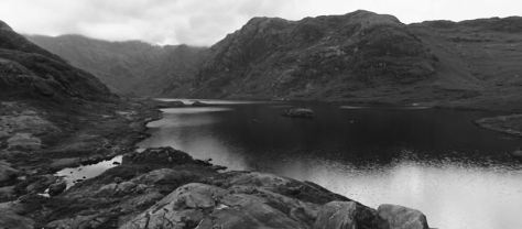 Skíð - 'Cloud Island' Cinematic Aerial Short Film In Scotland Directed By Jonny Maxfield 2014