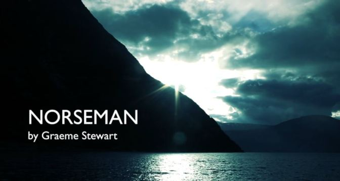"""A Norseman Poem"": A Cinematic Poem Short Film On Norway's Xtreme Triathlon Directed By Robby MacBeath (2015)"