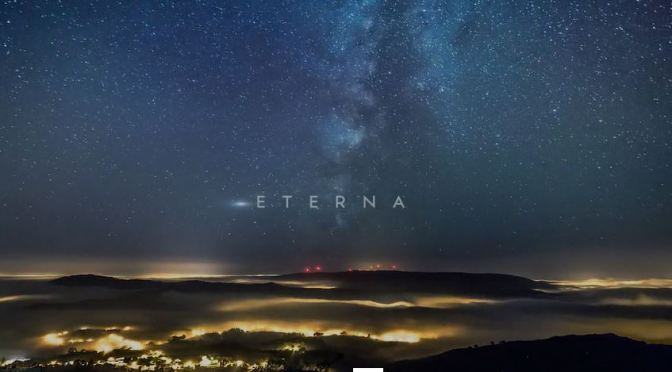 """Eterna"": A Cinematic Time-Lapse Short Film In Portugal By Nuno Araujo And Miguel Araujo (2015)"