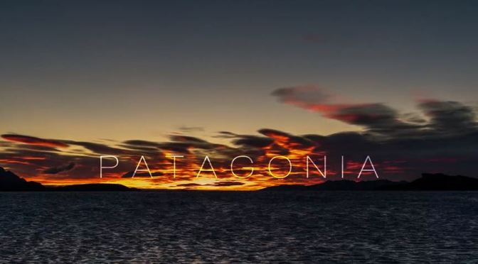 """Patagonia 8K"": A Cinematic Time-Lapse Short Film Directed By Martin Heck (2015)"