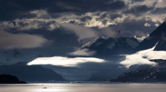 Patagonia 8K Cinematic Time-Lapse Short Film Directed by Martin Heck