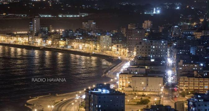 """Radio Havana"": A Cinematic Time-Lapse Short Film In Cuba By Ezaram Vambe (2015)"