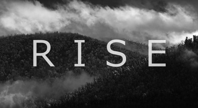 """Rise"": A Cinematic Infrared Short Film In Australia Directed By Glen Ryan and James Van Der Moezel (2015)"