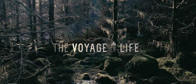 """The Voyage Of Life"": A Cinematic Nature Short Film In Scotland Directed By Patrick Duijndam and Aron van Blooijs (2015)"