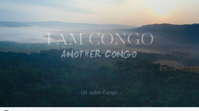 """I Am Congo – Another Congo"": A Cinematic Short Film Directed By David Mboussou & Juan Ignacio Davila (2015)"