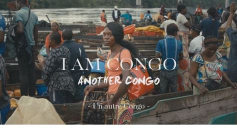 I Am Congo - Another Congo Cinematic Narrated Short Film Directed by David Mboussou & Juan Ignacio Davila in 2015