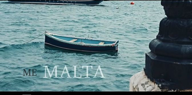 """Malta"": A Cinematic Poem Short Film Directed By Alex Soloviev (2015)"